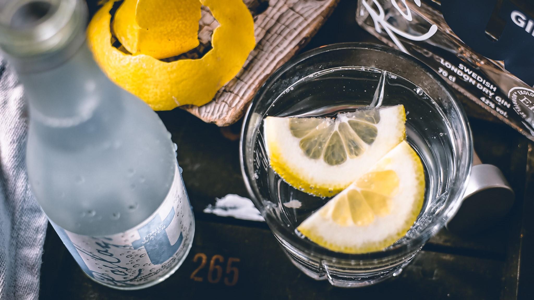 NYHET Mat- & dryckesresor