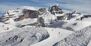 Skidresor / Aktivitetsresor
